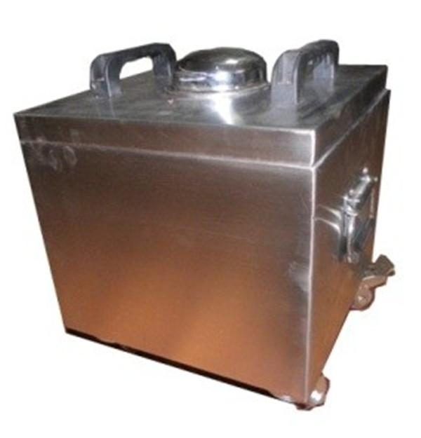核医学废物储存箱